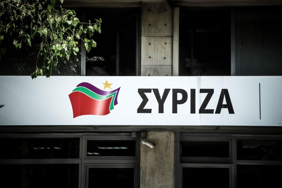 ΣΥΡΙΖΑ για Γεωργιάδη: Θα τον στείλει σπίτι του ο Μητσοτάκης;