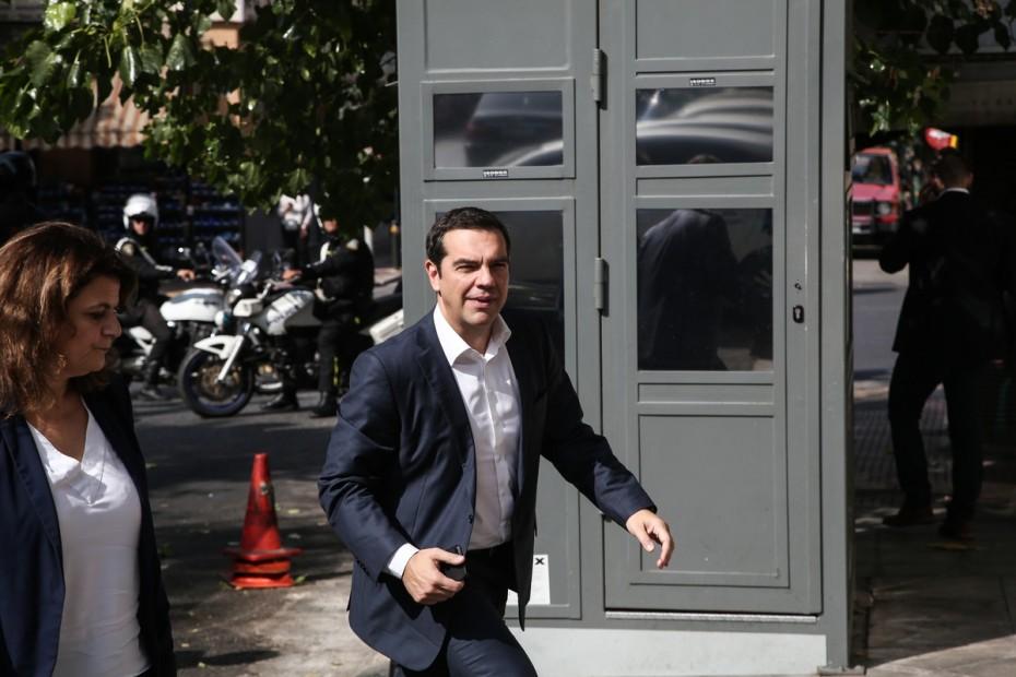 Ψήφος ομογενών: Ο ΣΥΡΙΖΑ πιο κοντά στις θέσεις ΚΚΕ και ΜέΡΑ 25