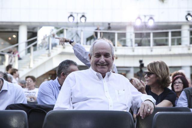 Από υφυπουργός του ΣΥΡΙΖΑ, στο Open TV του Ιβάν Σαββίδη