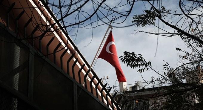 Θεσσαλονίκη: Στον εισαγγελέα 12 άτομα για «ντου» στο τουρκικό προξενείο