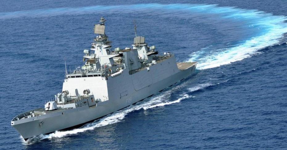Ιαπωνία: Εμπορικό πλοίο βυθίστηκε στα ανοιχτά του Τόκιο
