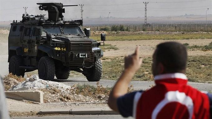 «Στοπ» της Τσεχίας στις εξαγωγές όπλων προς την Τουρκία