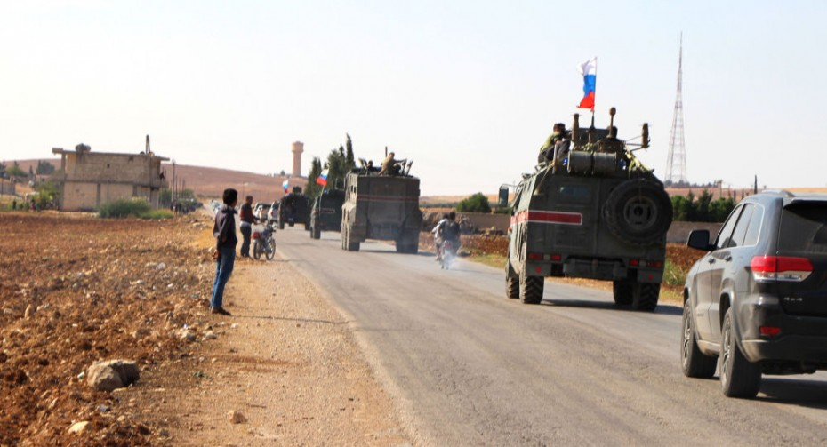 Χιλιάδες Κούρδοι μαχητές αποχώρησαν από τη ζώνη κοντά στην Τουρκία