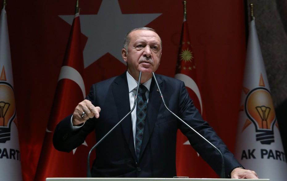 «Λουτρό αίματος» στη Συρία από την τουρκική εισβολή