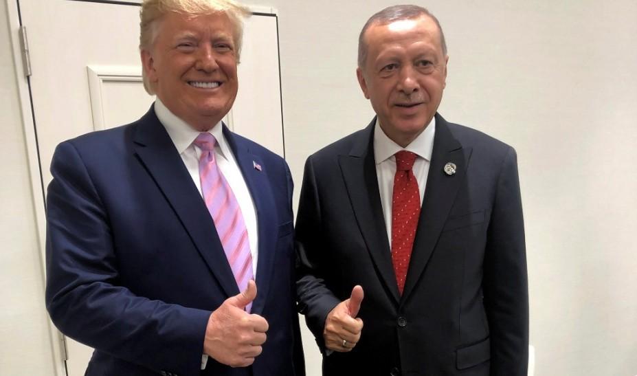 Τούρκοι και Κούρδοι ερίζουν για την επιτυχή επιχείρηση κατά του Μπαγκνάντι