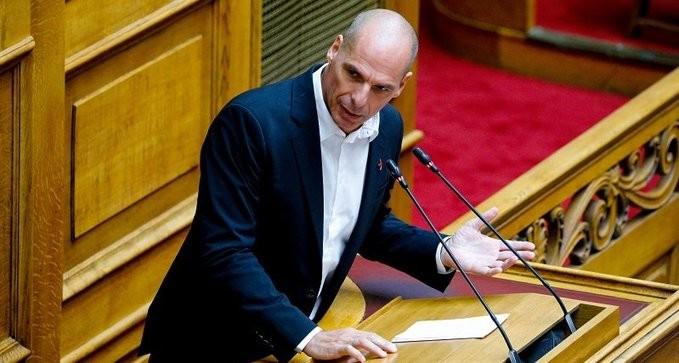 Το ΜέΡΑ25 καταψηφίσει την πρόταση της κυβέρνησης για την ψήφο των αποδήμων