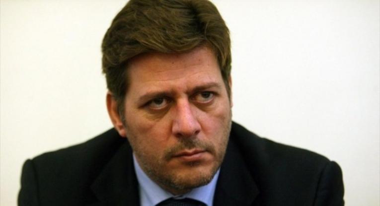 Βαρβιτσιώτης: Φοβόμαστε περισσότερο τις πολιτικές εξελίξεις στα Τίρανα παρά στα Σκόπια