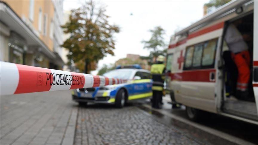 Δύο νεκροί και τραυματίες από την επίθεση στο Χάλε της Γερμανίας