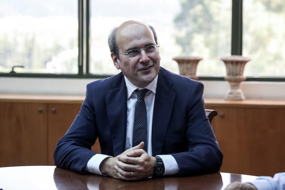 «Φτάνουν» στη Βουλή οι αλλαγές σε ΔΕΗ και ΔΕΠΑ