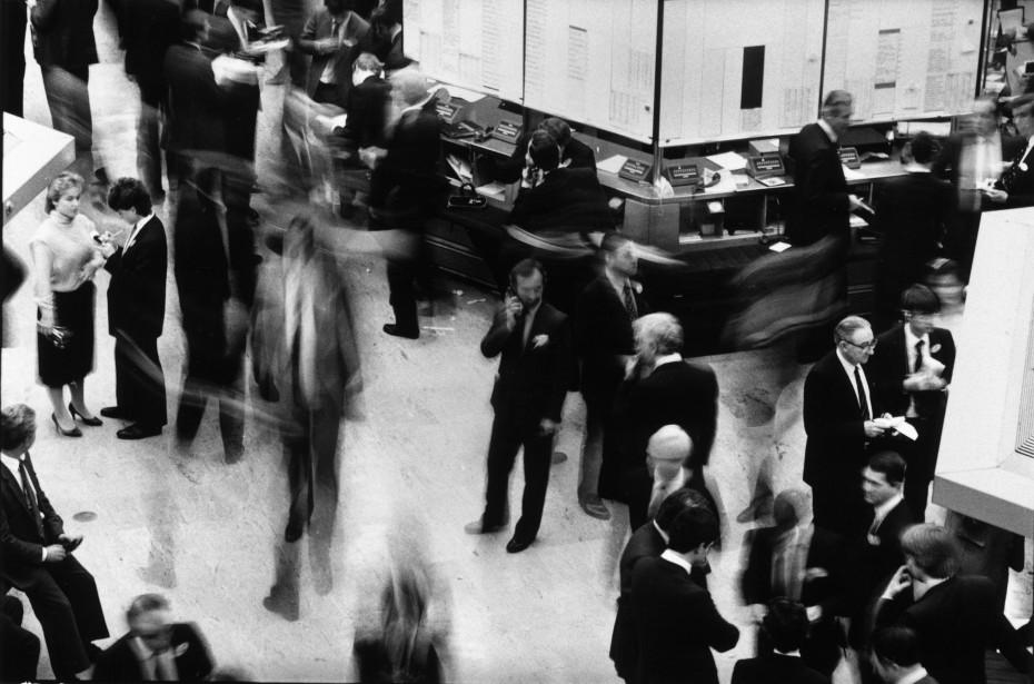 Στο «πράσινο» οι ευρωαγορές για το κλείσιμο της εβδομάδας