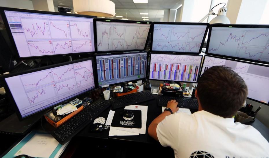 Κλίμα αναταραχής στις ευρωαγορές για την Τρίτη