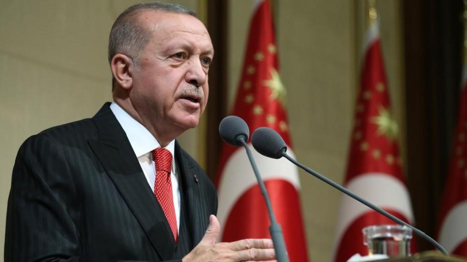«Παράθυρο» Ερντογάν για νέα επίθεση κατά των Κούρδων στη Συρία