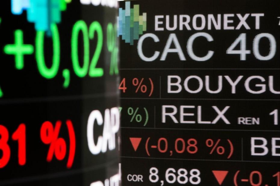 Πτώση για την Παρασκευή, κέρδη για το Νοέμβριο στις ευρωαγορές