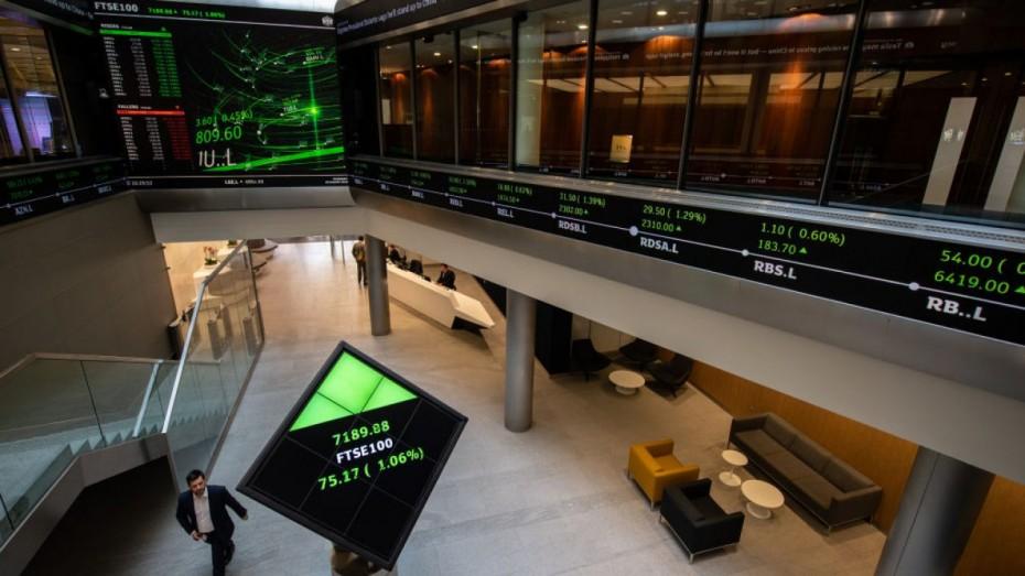Θετικά οι ευρωαγορές για την Τρίτη, με «παραφωνία» τη Μαδρίτη