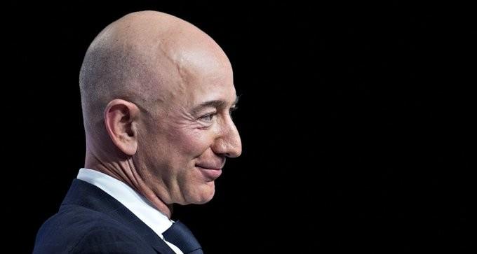 Η Amazon θα πληρώσει  φόρο... 0 δολάρια για κέρδη 11 δισ. το 2018