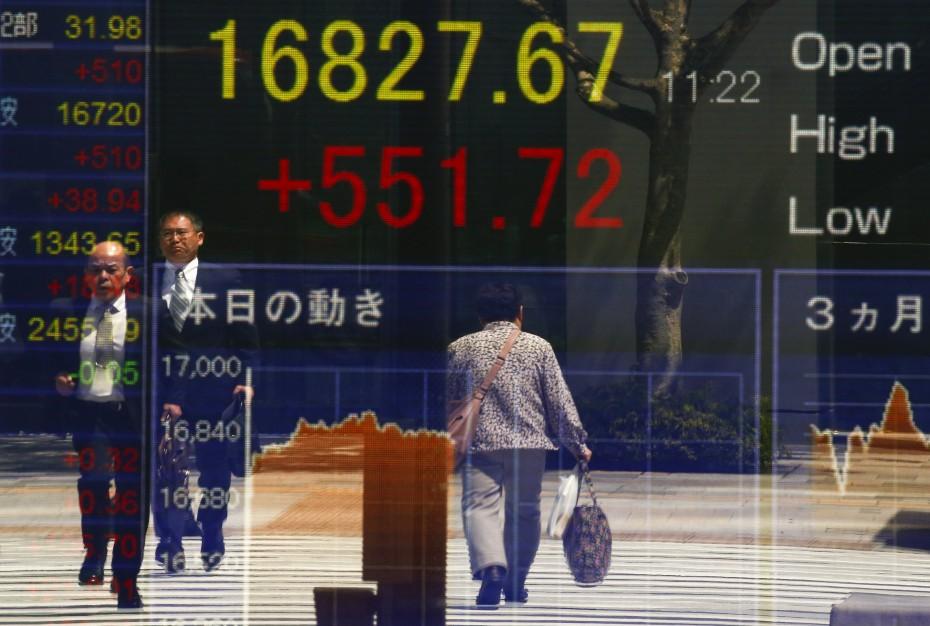 Αγορές: Μεταξύ κερδών και απωλειών η Ασία