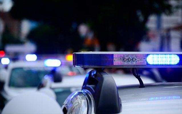 Θεσσαλονίκη: Ένας νεκρός και 5 τραυματίες σε τροχαίο στην Ασπροβάλτα