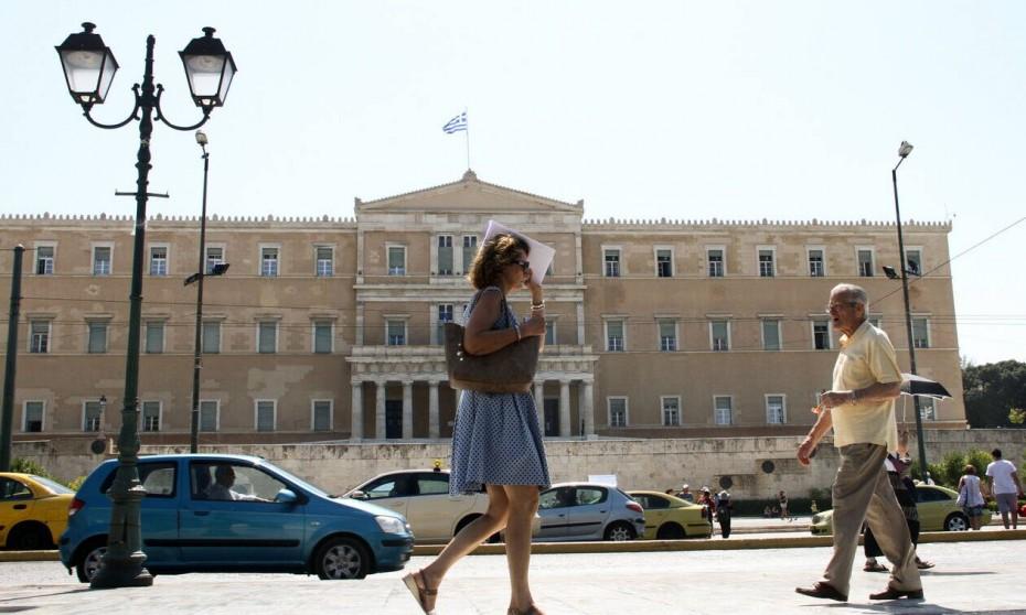 Ο δεύτερος πιο ζεστός Οκτώβριος στην Αθήνα τα τελευταία 35 χρόνια