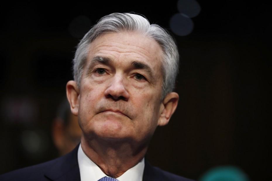 Σε αναζήτηση κατεύθυνσης η Wall Street, μετά τον Πάουελ