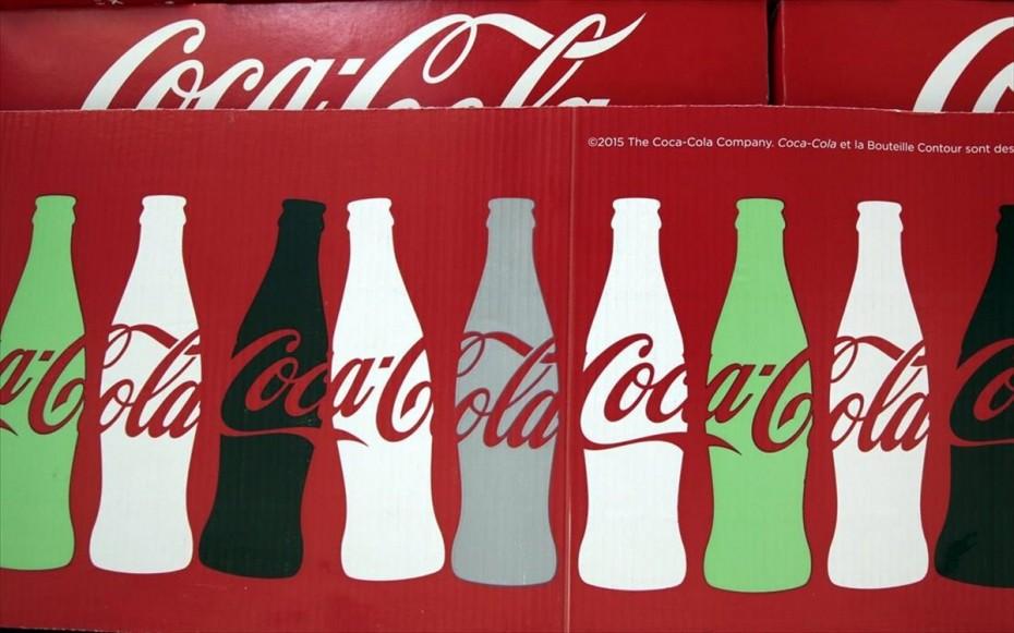 Σε μισό δισ. ευρώ στοχεύει η Coca Cola με το 10ετές ομόλογο