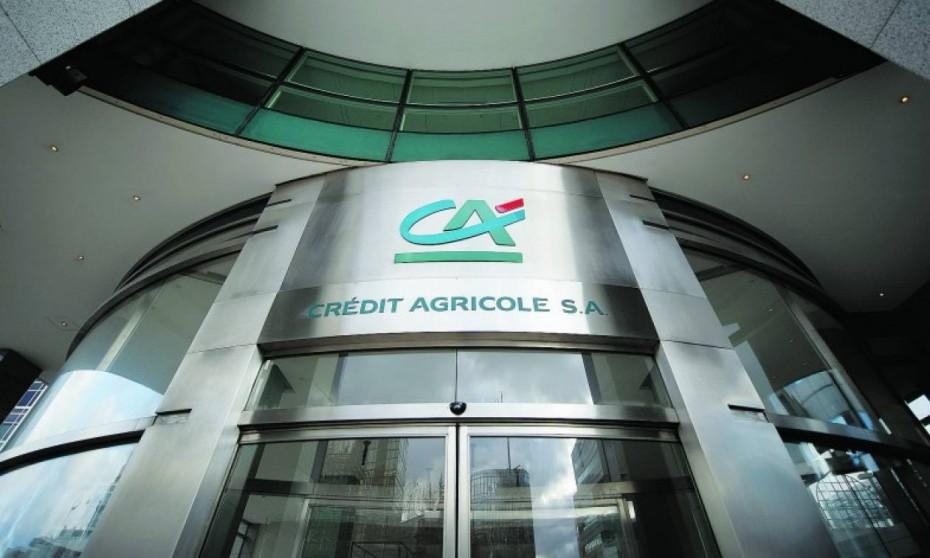 Credit Agricole: Καθαρά κέρδη €1,20 δισ. το τρίτο τρίμηνο