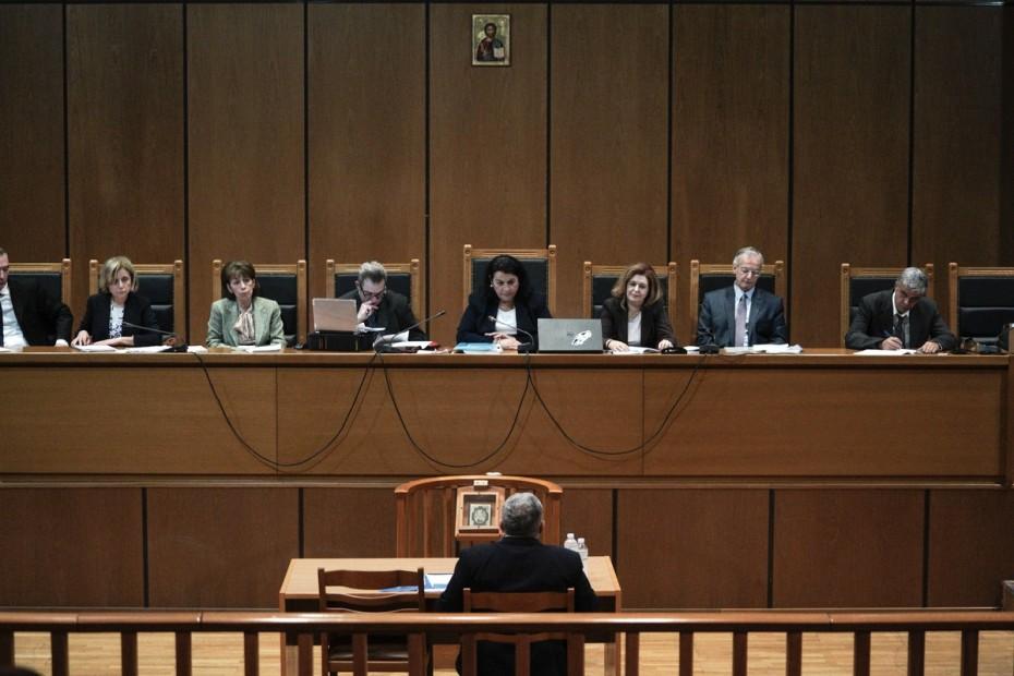 Δίκη ΧΑ: Η ώρα των εισαγγελέων στις 18 Δεκεμβρίου