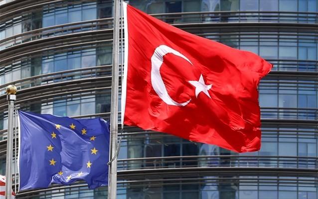 Η ΕΕ ετοιμάζει οικονομικές κυρώσεις στην Τουρκία