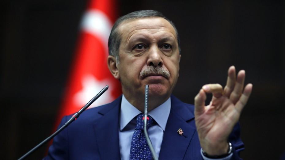Νέο «κρεσέντο» Ερντογάν για «ανοιχτές κάνουλες»