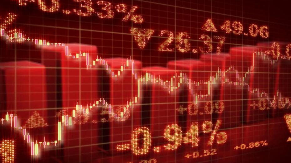 Μικρές απώλειες στην Ευρώπη με το «βλέμμα» στο εμπόριο