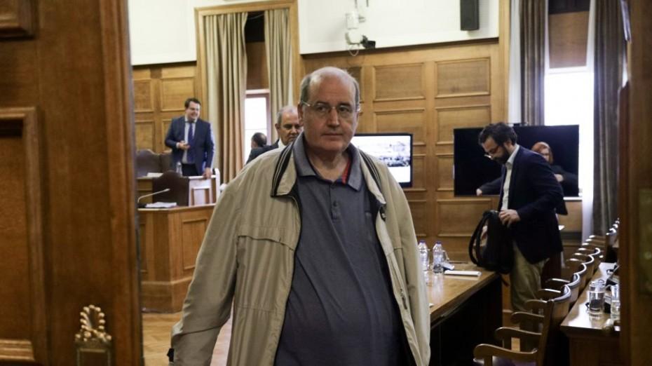 Βουλή: Αποχώρησε ο ΣΥΡΙΖΑ από την Επιτροπή Μορφωτικών Υποθέσεων