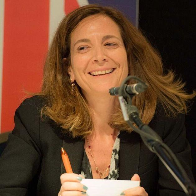Η πρώτη γυναίκα διευθύντρια στην ιστορία των Financial Times