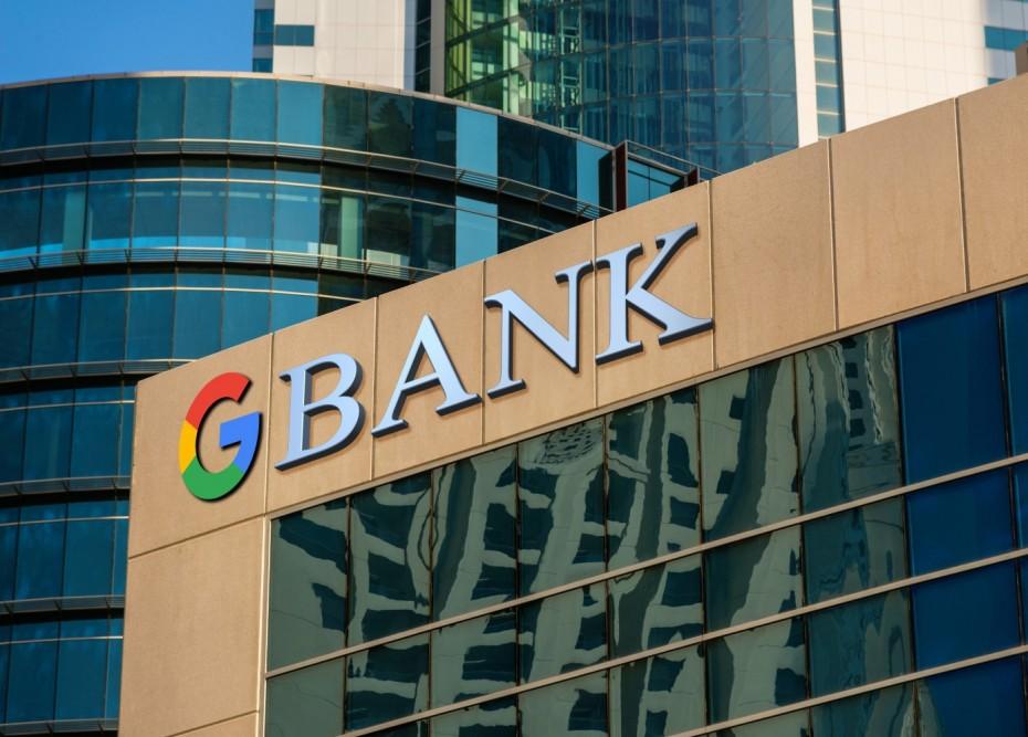 Η Google μπαίνει στο κλάδο της τραπεζικής, με το Cache