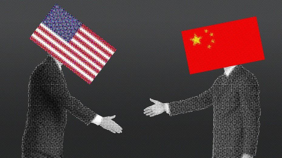 Νέα κίνηση από την Κίνα για εμπορική συμφωνία με τον Τραμπ