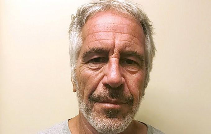 ΗΠΑ: Κατηγορίες σε 2 άτομα για το θάνατο του Τζέφρι Έπσταϊν