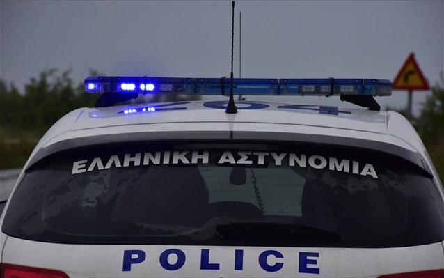 Δύο οι συλλήψεις για παράνομη οπλοφορία σε σχολείο στο Ηράκλειο