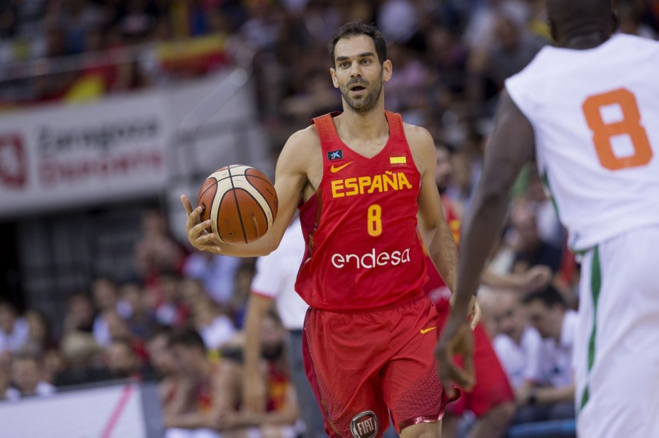 Αποσύρθηκε από το μπάσκετ ο Χοσέ Καλντερόν