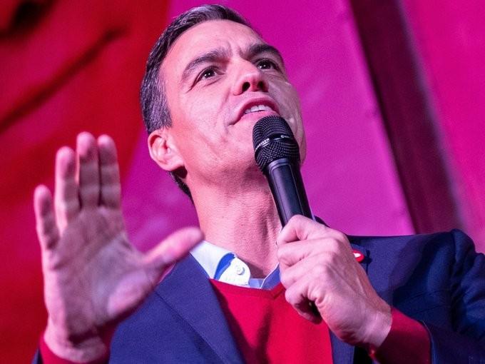 Ακόμα ένα κόμμα αρνείται να συμπράξει με τον Σάντσεθ στην Ισπανία