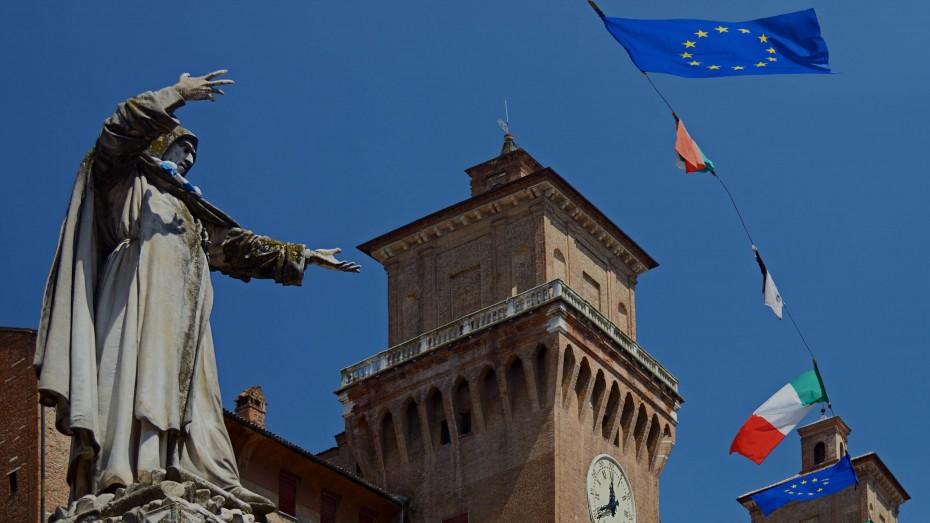 Παραμένει αναιμική η ανάπτυξη της ιταλικής οικονομίας