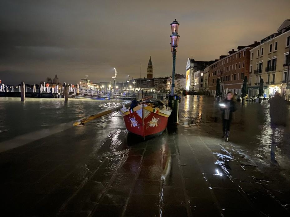 Σε κατάσταση έκτακτης ανάγκης κηρύχθηκε η Βενετία