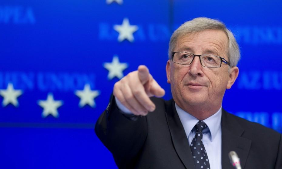 Γιούνκερ: Ο Τραμπ δεν θα επιβάλλει δασμούς στα ευρωπαϊκά αυτοκίνητα