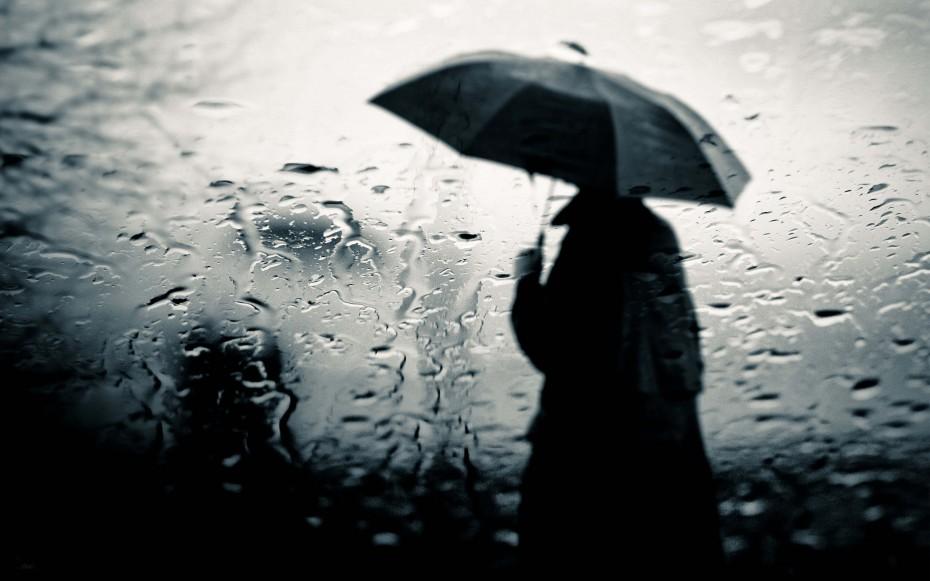 Καιρός: Συνεχίζονται οι βροχές, ανεβαίνει η θερμοκρασία