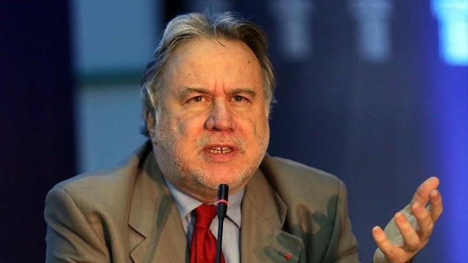 «Καρφιά» Κατρούγκαλου στην κυβέρνηση για τη Συμφωνία των Πρεσπών