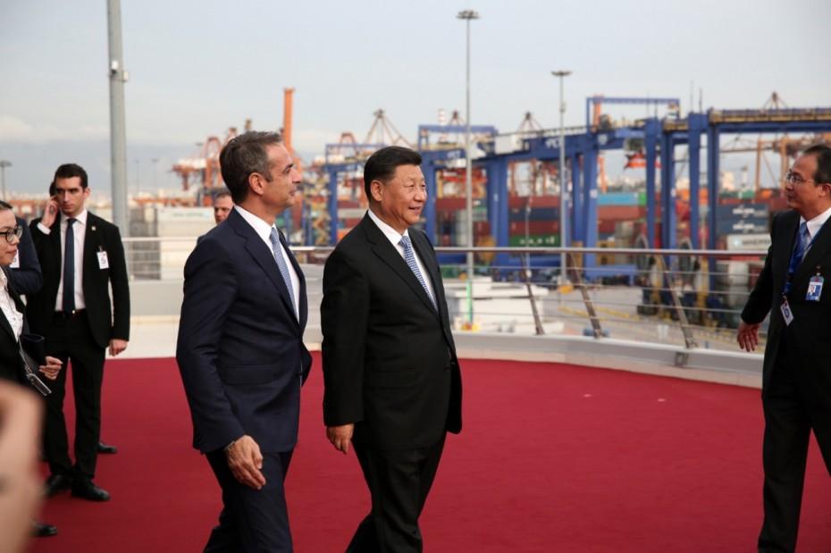 Χρονιά επενδύσεων το 2020: Στροφή σε Κίνα και ΗΠΑ