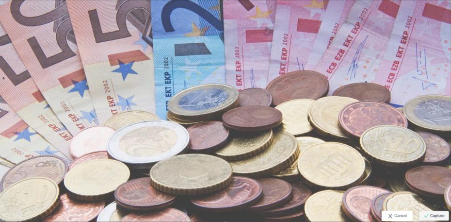 Ακόμα πιο κάτω οι προβλέψεις της Κομισιόν για το ΑΕΠ της Ευρωζώνης