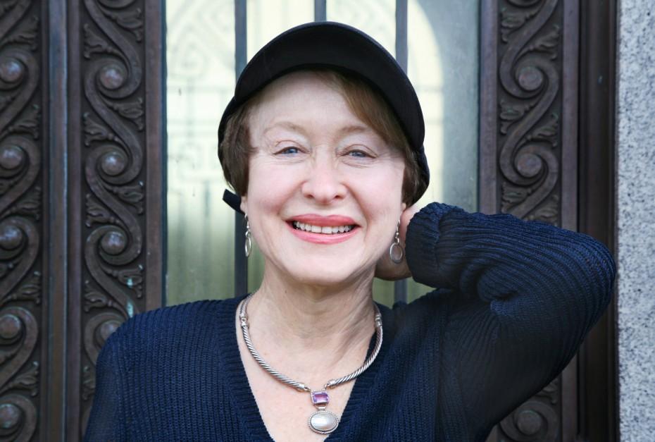 Πέθανε η σύζυγος του Ίρβιν Γιάλομ και συγγραφέας, Μέριλιν