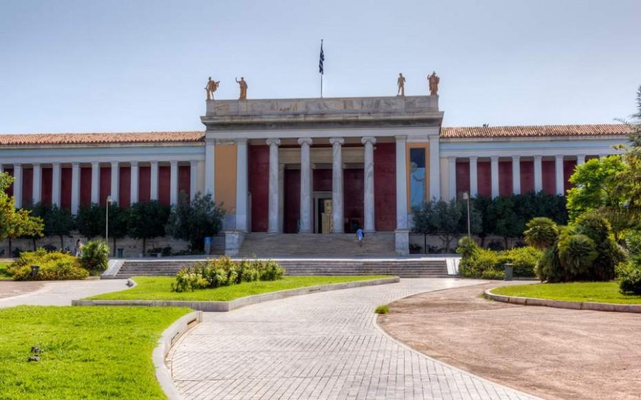 Αλλαγές στο ωράριο λειτουργίας μουσείων την Κυριακή λόγω Πολυτεχνείου
