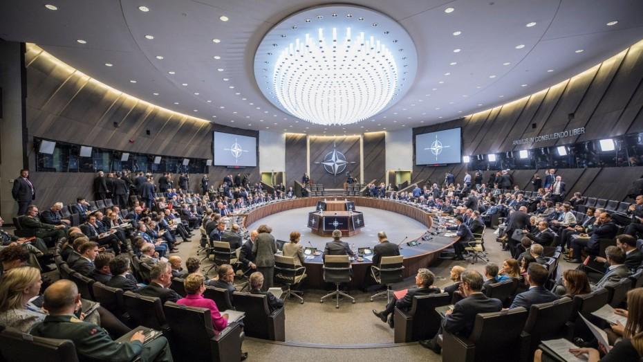 Το NATO αναγνώρισε το Διάστημα ως πεδίο πολεμικών επιχειρήσεων