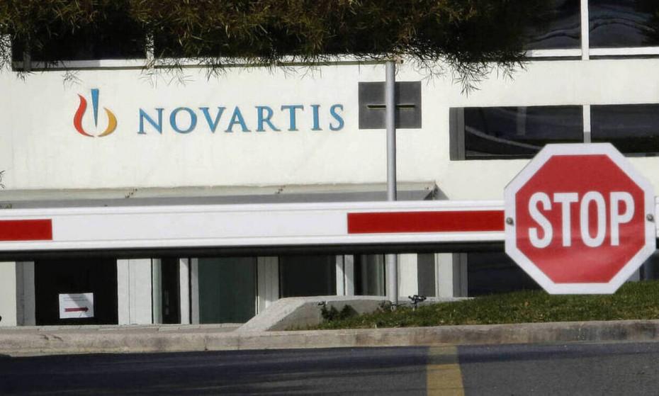 Νέα δεδομένα στην υπόθεση Novartis