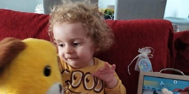 Ξεκίνησε το ταξίδι του μικρού Παναγιώτη - Ραφαήλ για τη Βοστώνη