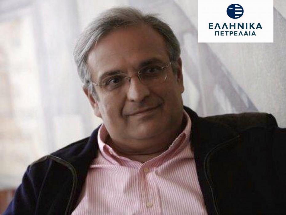 Στόχος των ΕΛΠΕ η μείωση της εξάρτησης από ρυπογόνες τεχνολογίες
